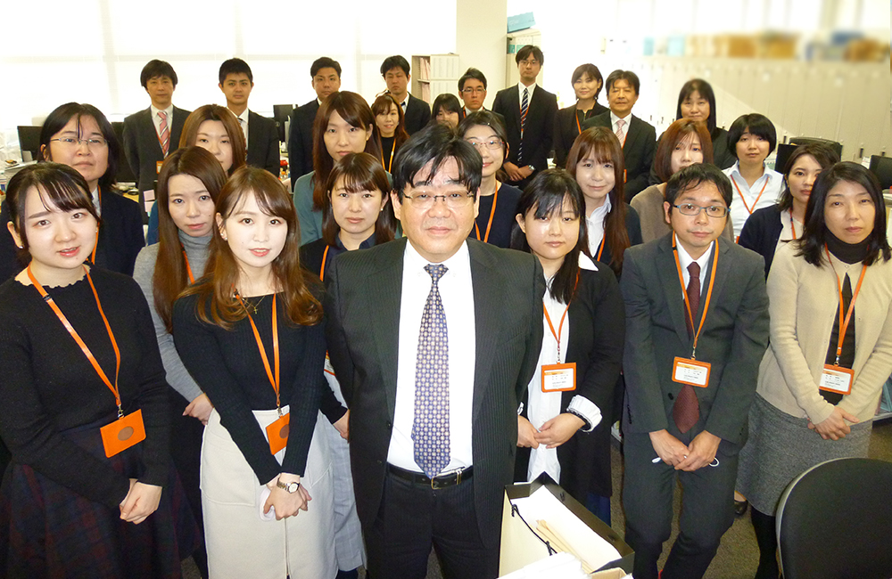 会社にもっと合理的な利益を残しませんか?松岡公認会計士事務所では、大きなリスクを背負って、日々困難に立ち向かう経営者の方々に、敬意と尊敬の念を抱き、親身になってご対応させていただきます。